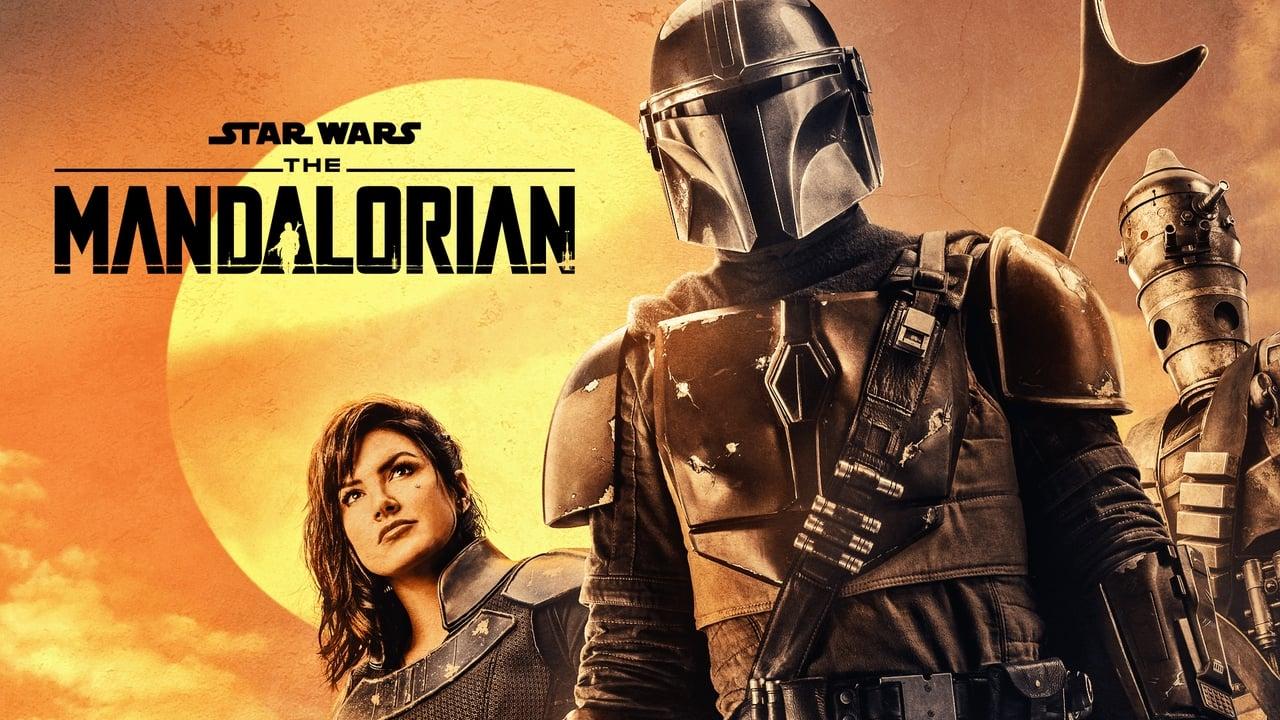 The Mandalorian - Season 1