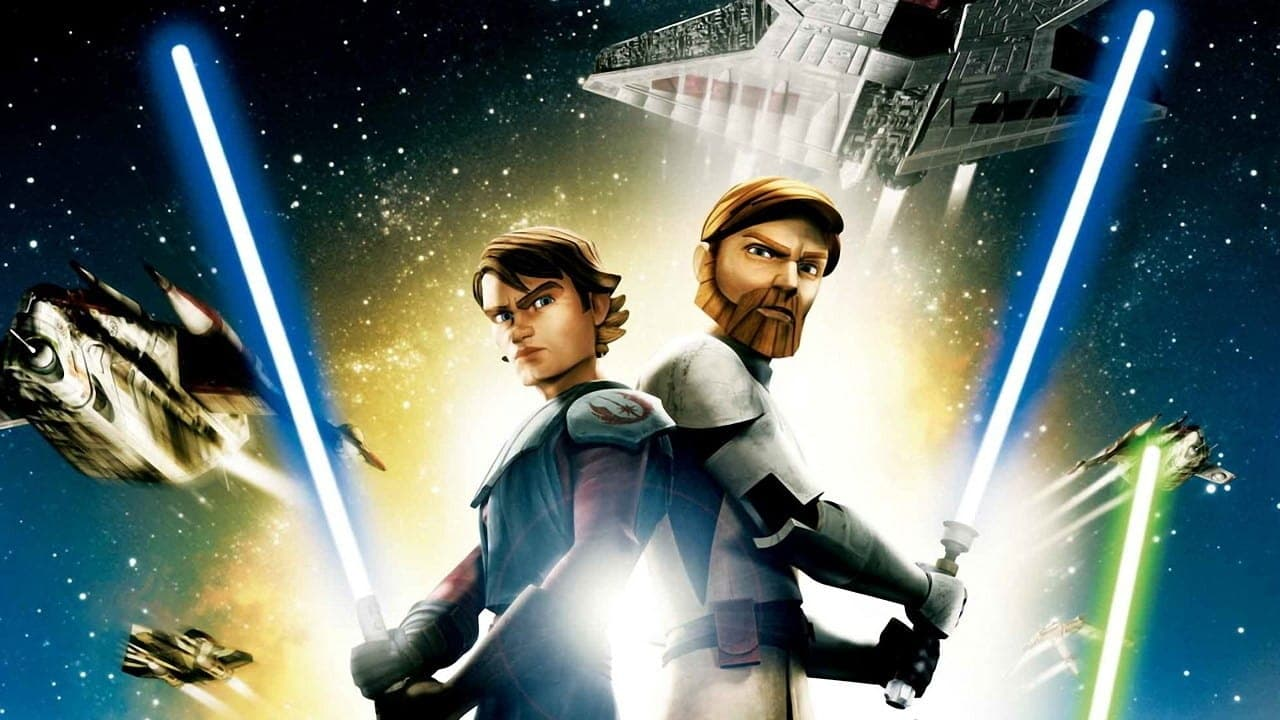 Star Wars: The Clone Wars - Season 0 Episode 17 : Webisode 3: The Clones are Coming