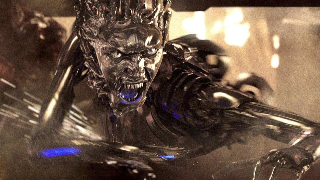 Terminator 3: Rise of the Machines 5