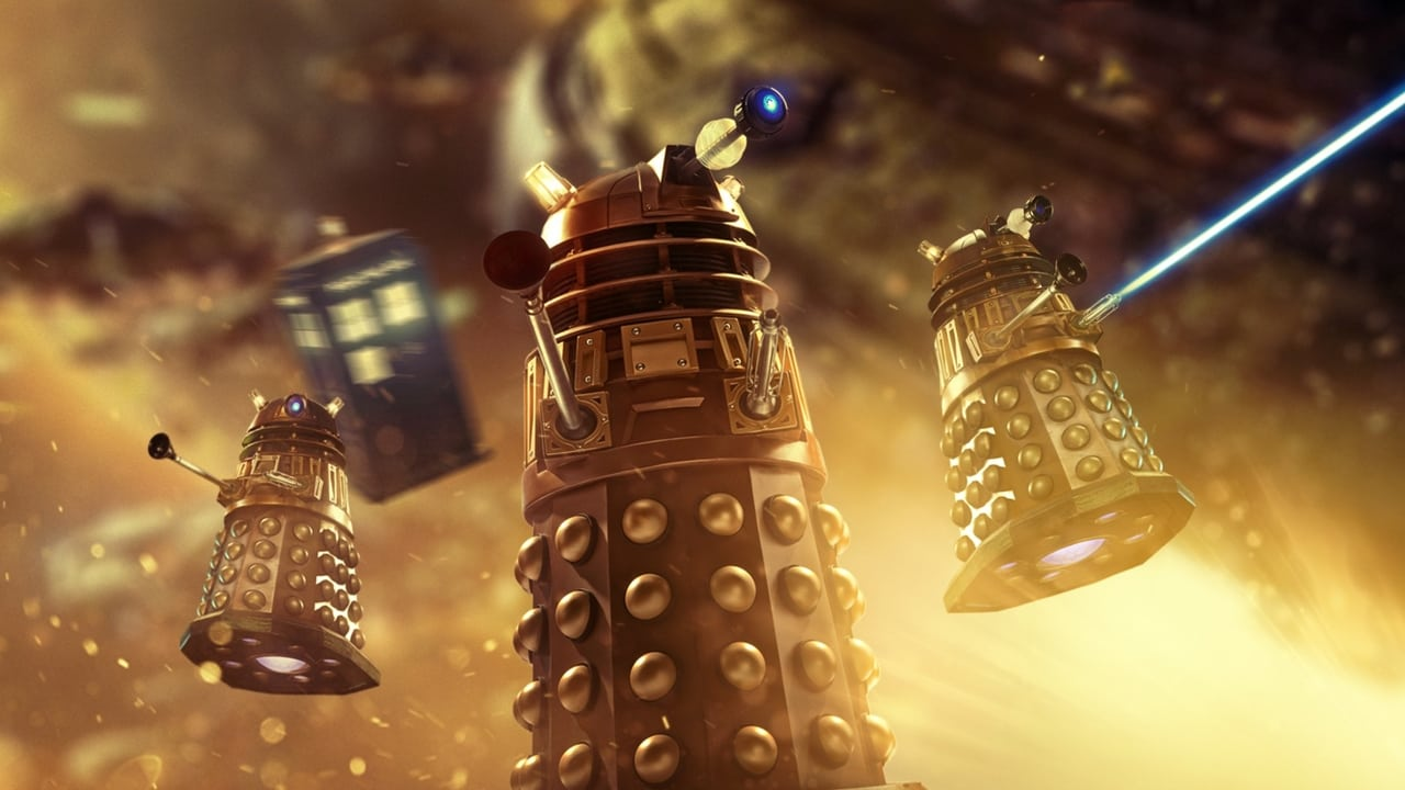 Doctor Who - Season 11 Episode 10 : The Battle of Ranskoor Av Kolos