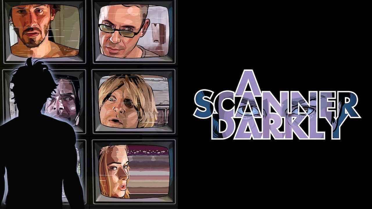 A Scanner Darkly 4