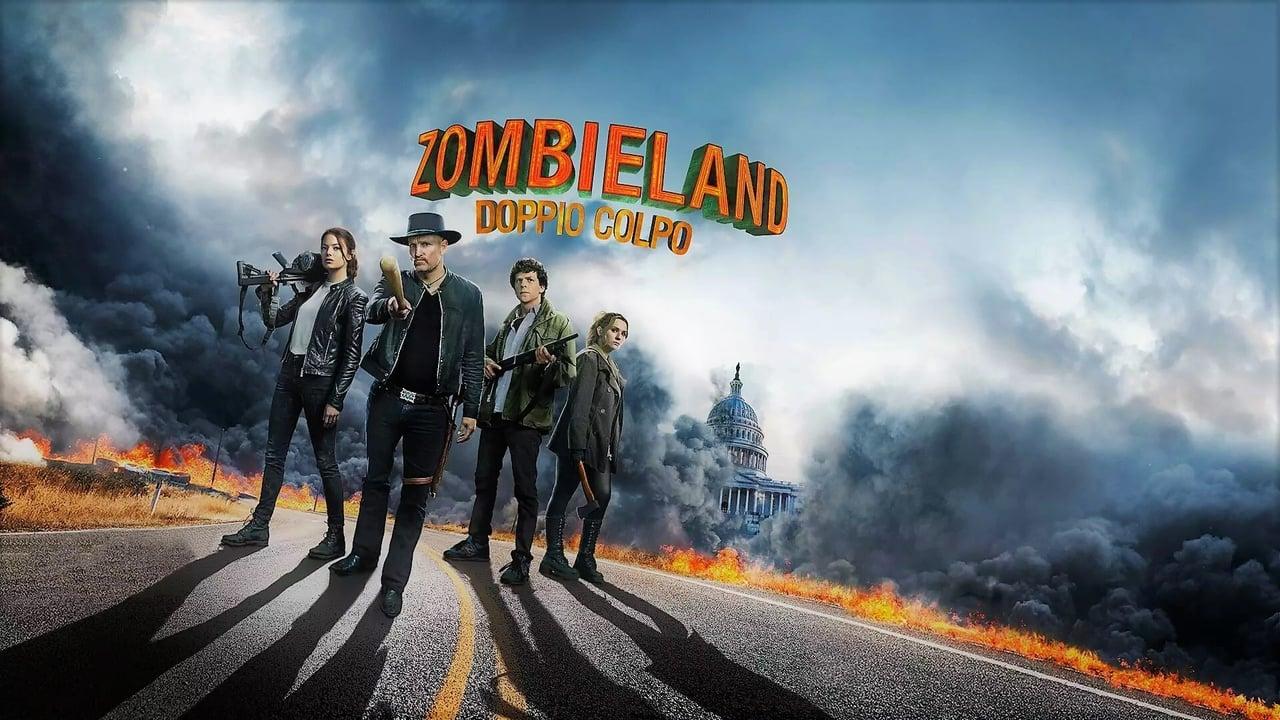 Zombieland: Double Tap 1