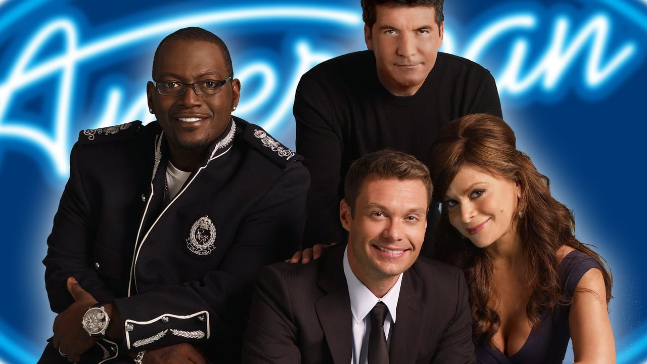 American Idol: The Worst of Seasons 1-4