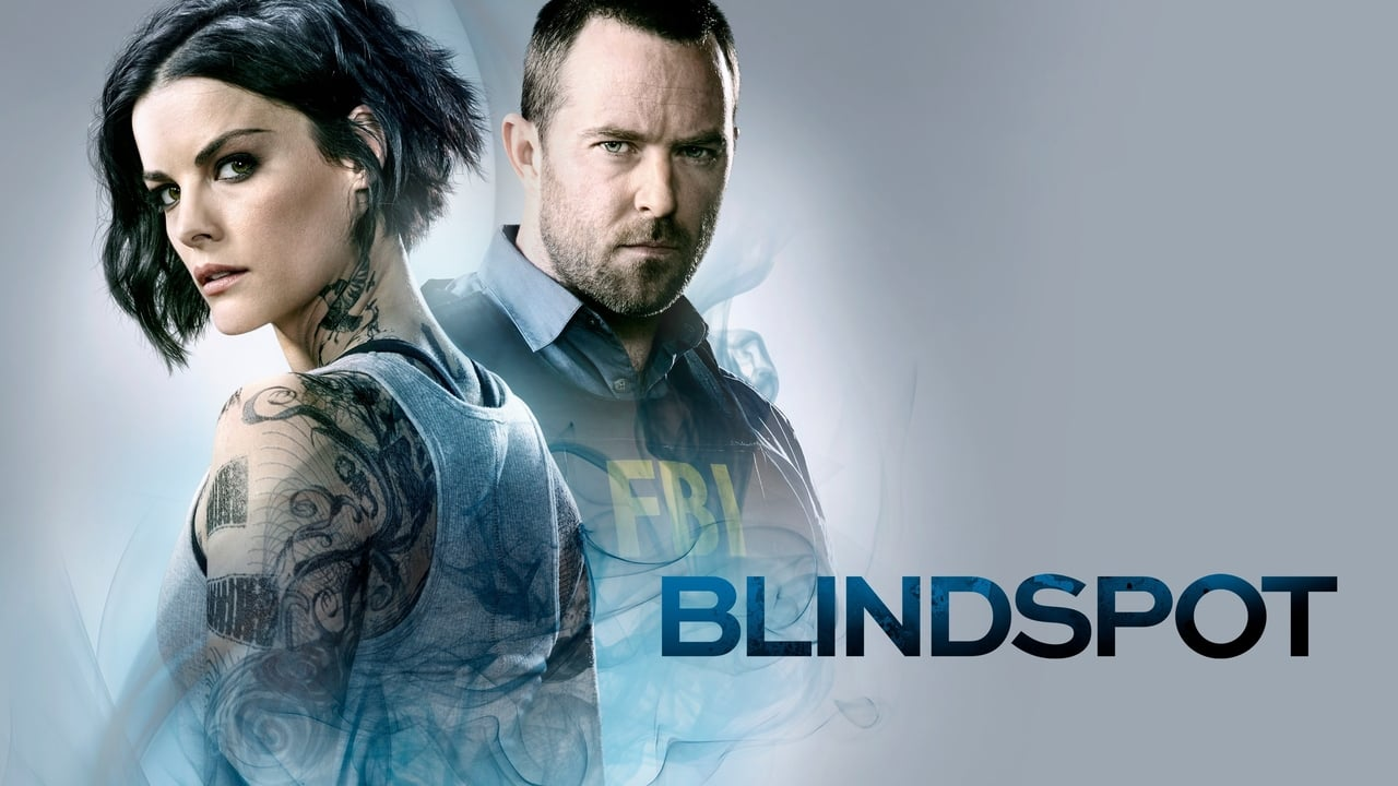 Blindspot backdrop