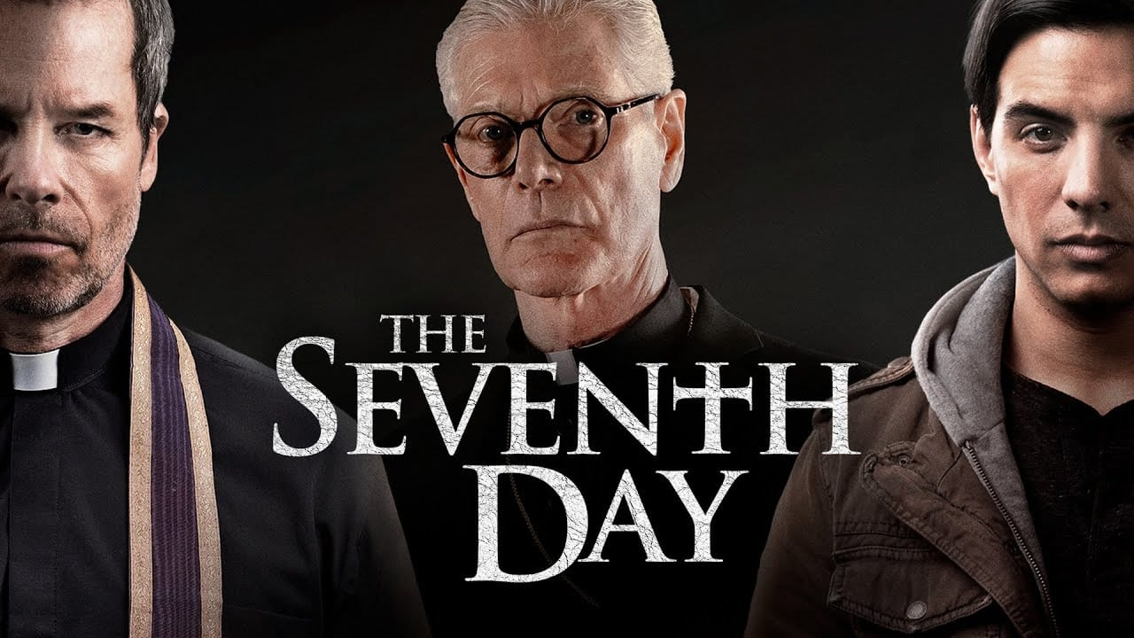 The Seventh Day (2021) Full Movie Free : 123Movies