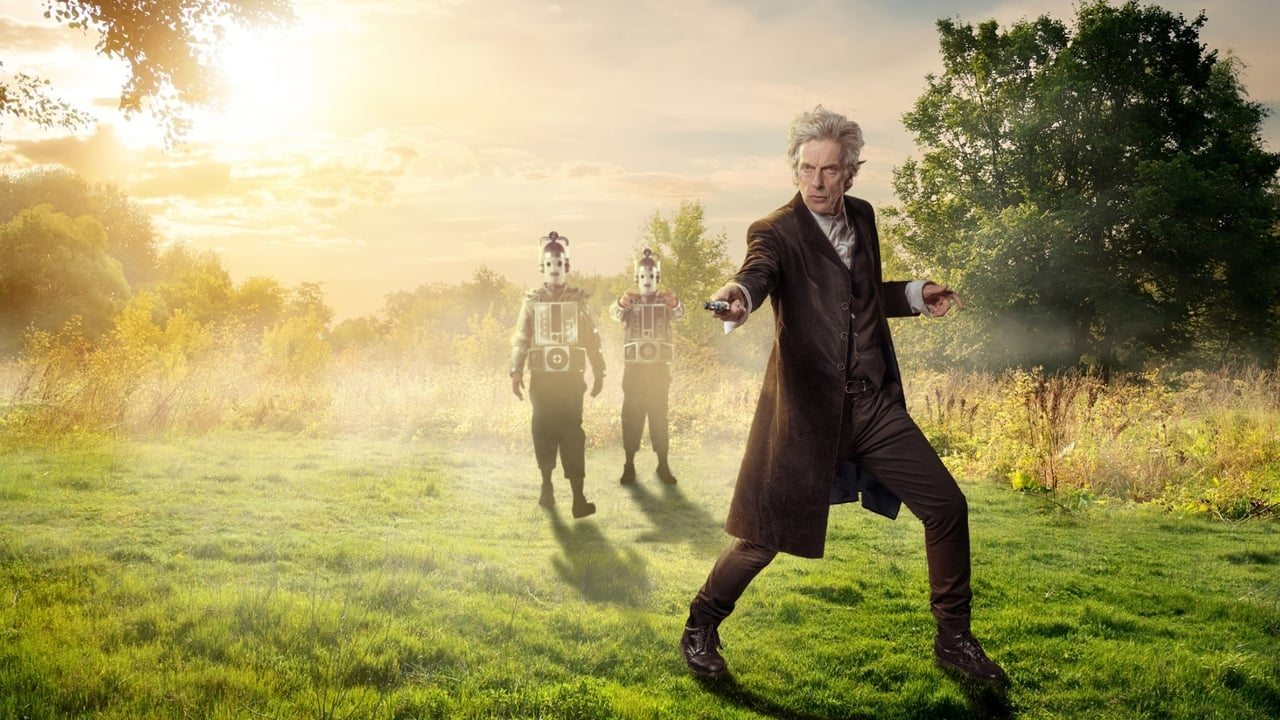 Doctor Who - Season 0 Episode 84 : The Time of the Doctor