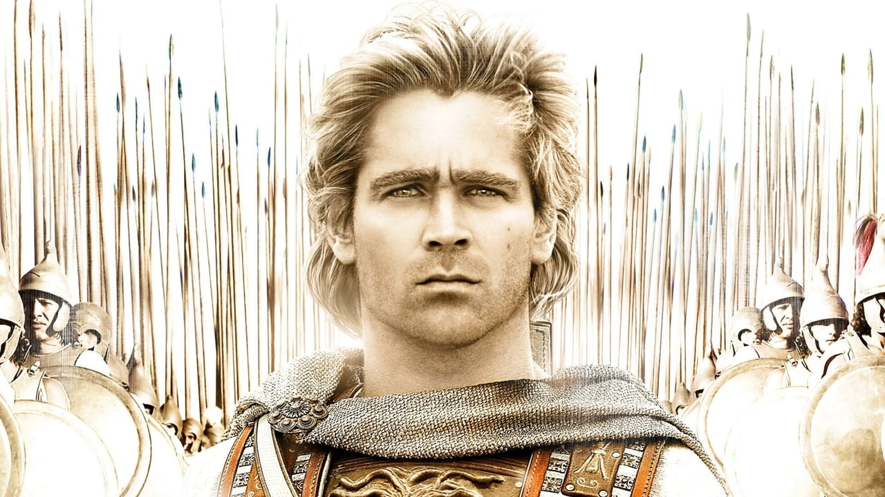 Alexander 5