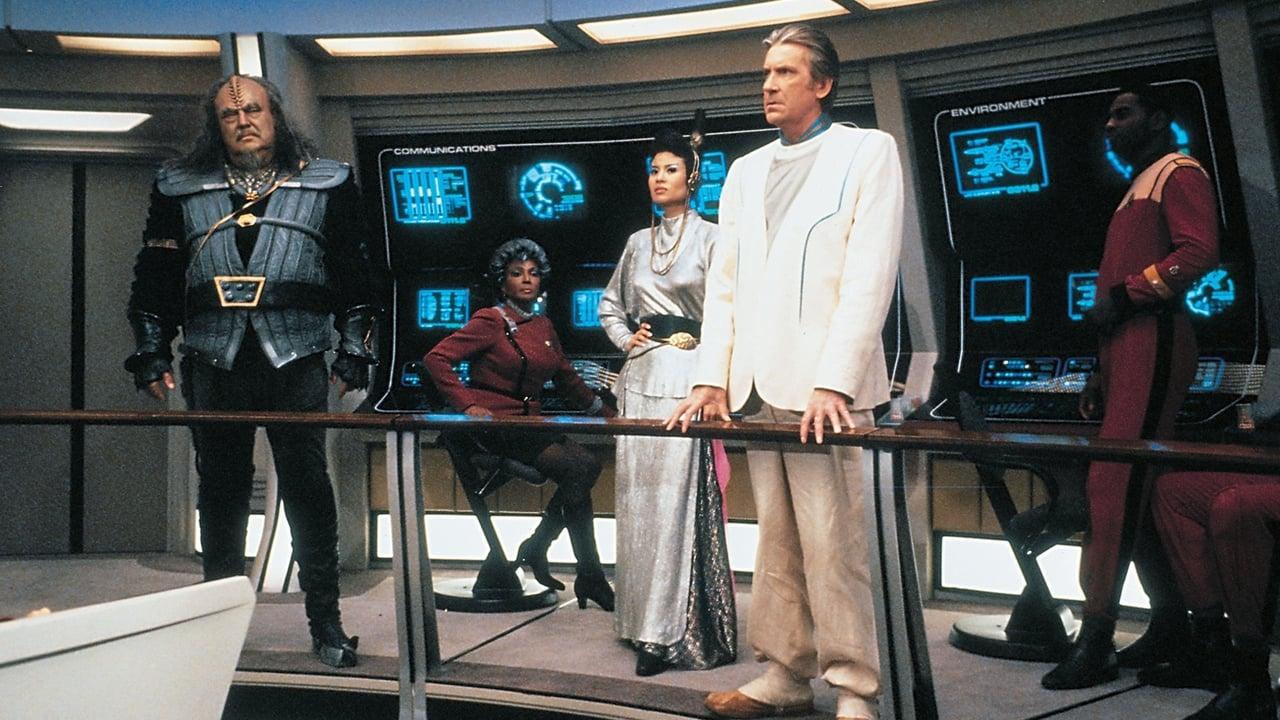Star Trek V: The Final Frontier 1