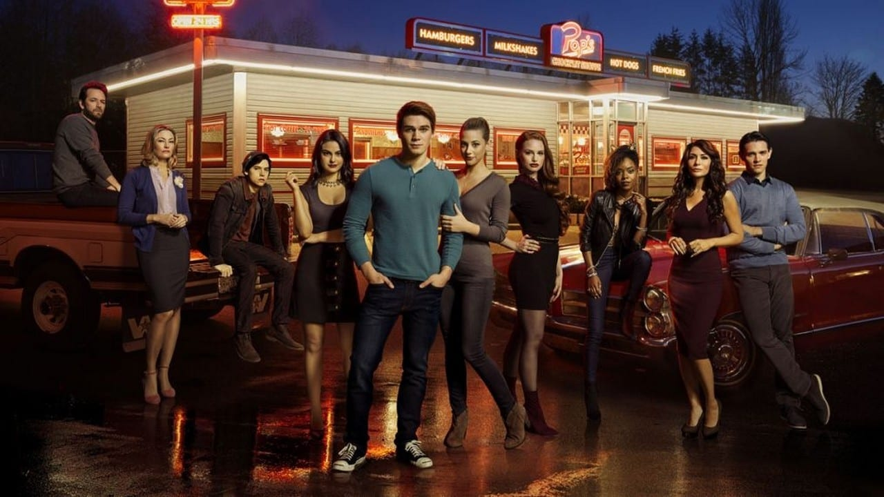 cover-Riverdale
