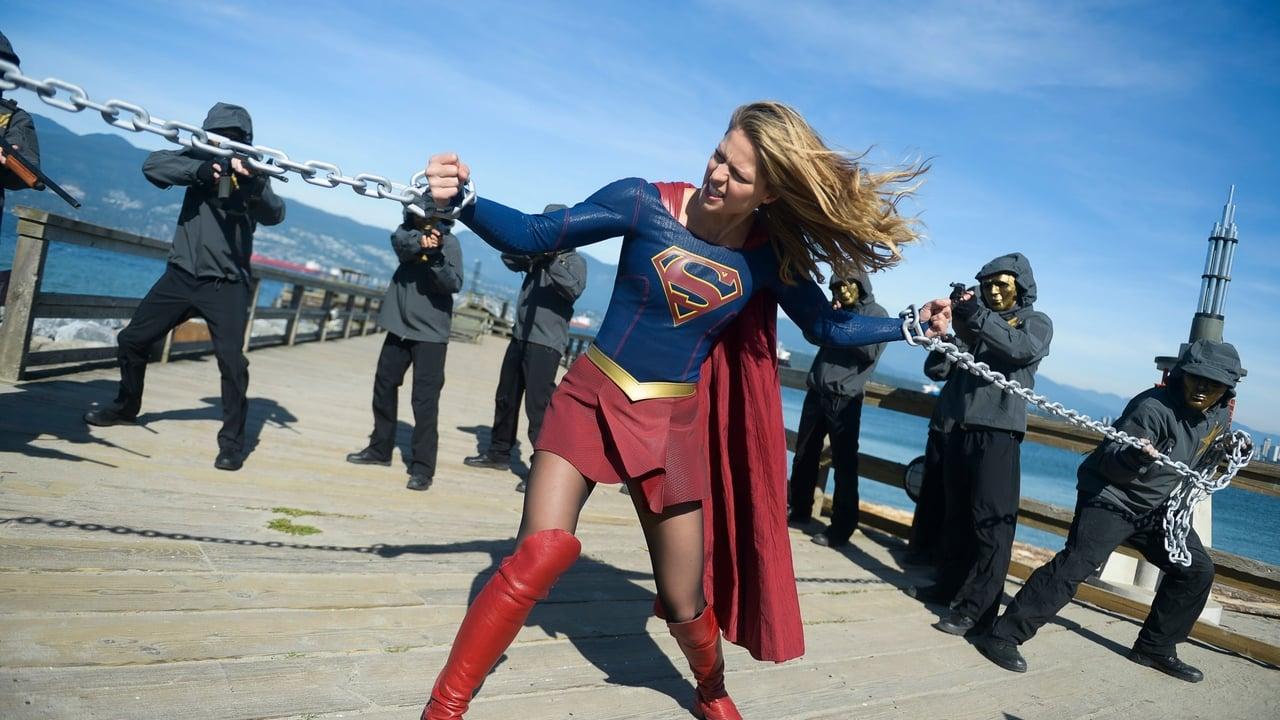 Supergirl staffel 4 sixx