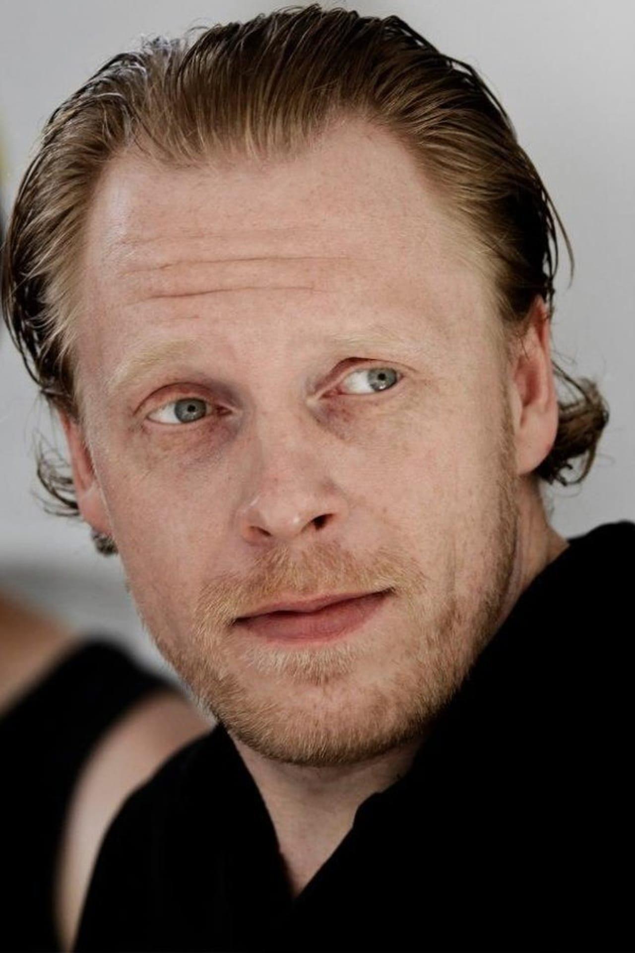 Kristian Høgh Jeppesen