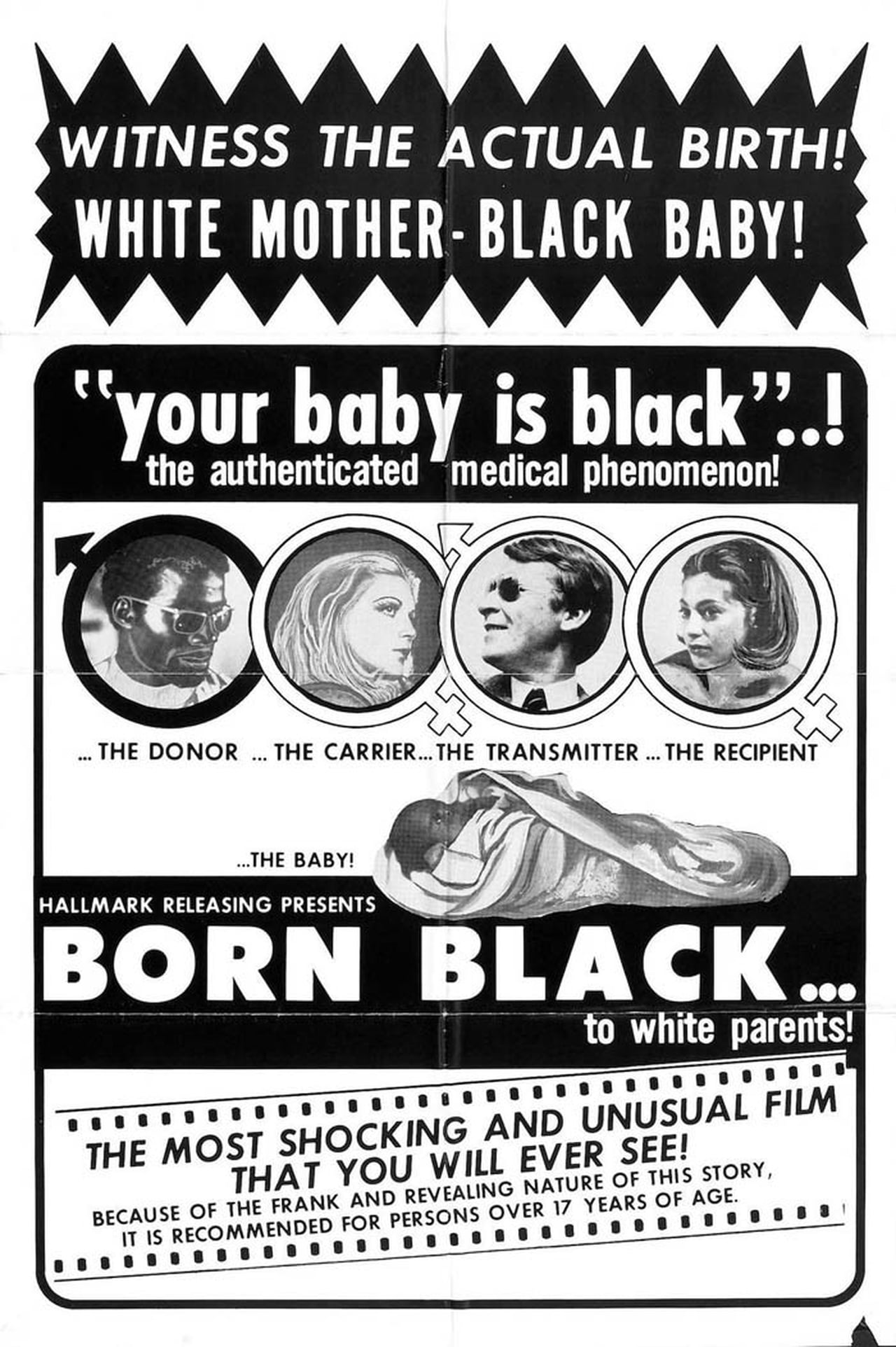 Born Black
