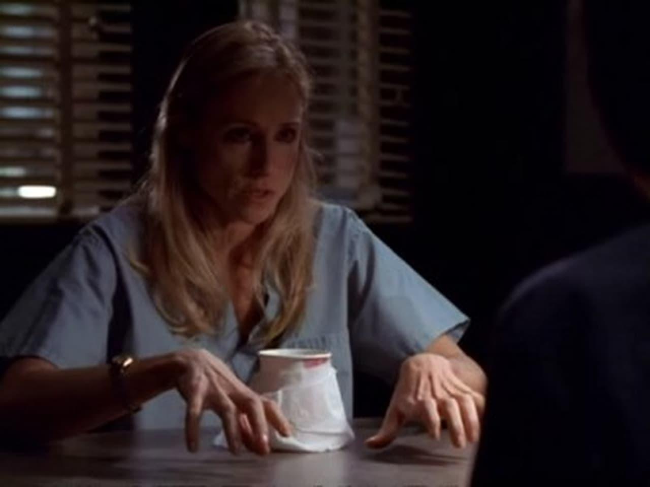 Law & Order: Special Victims Unit - Season 1 Episode 10 : Closure (Part I)