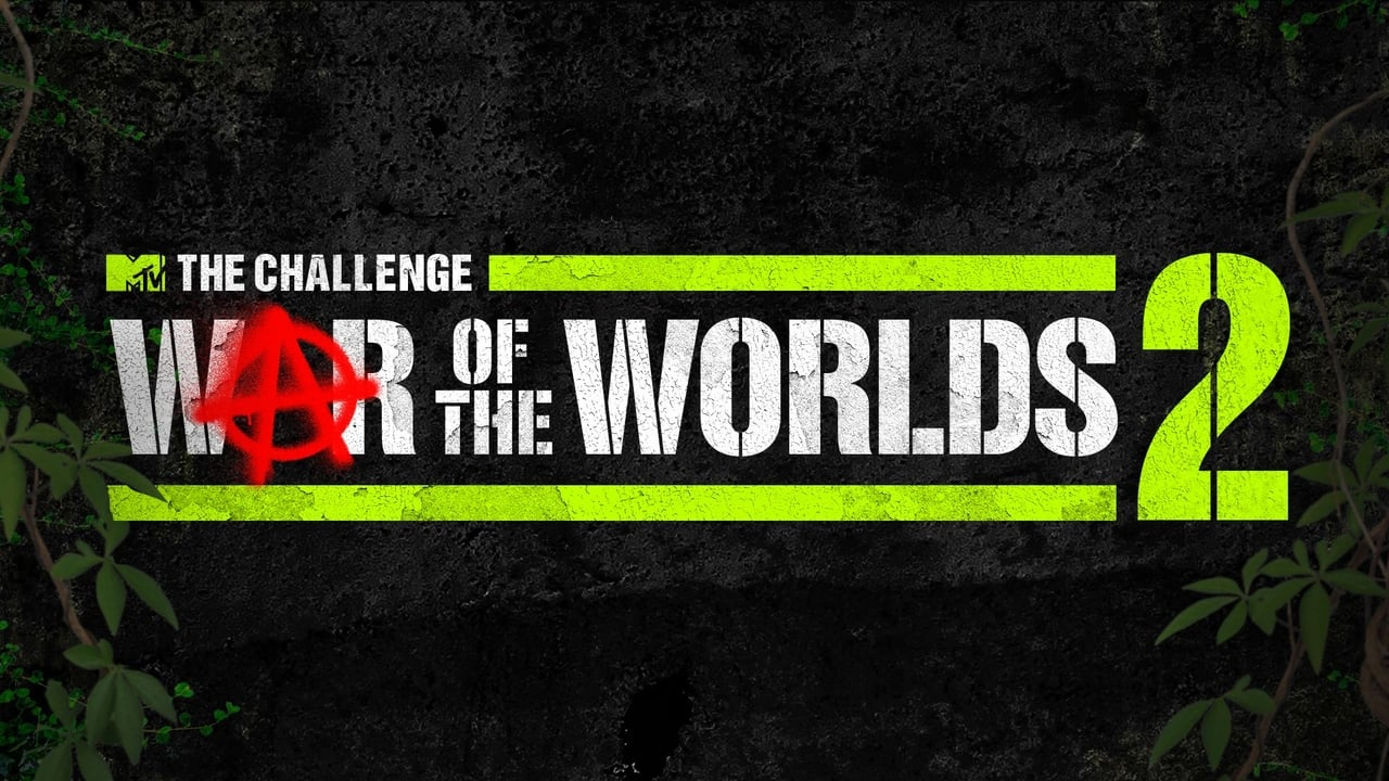 The Challenge - War of the Worlds 2