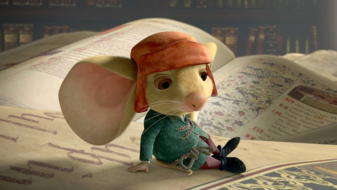 The Tale of Despereaux