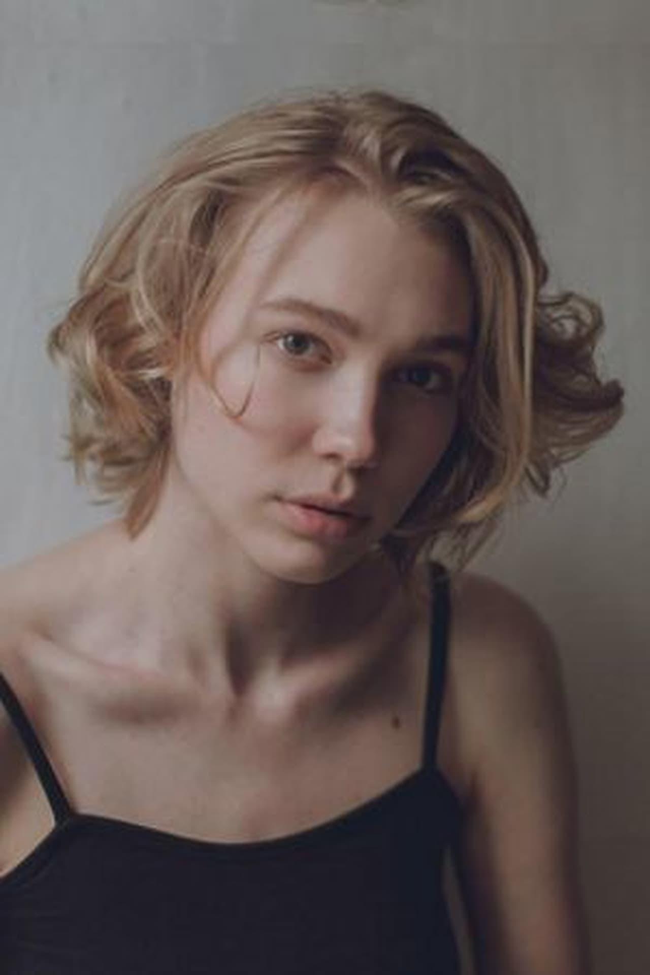 Marina Vasilyeva isMasha