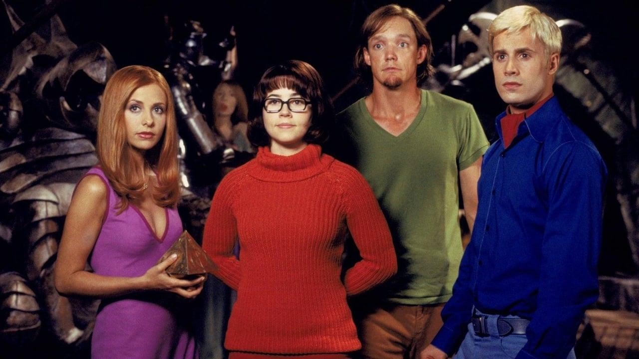 Scooby-Doo 5