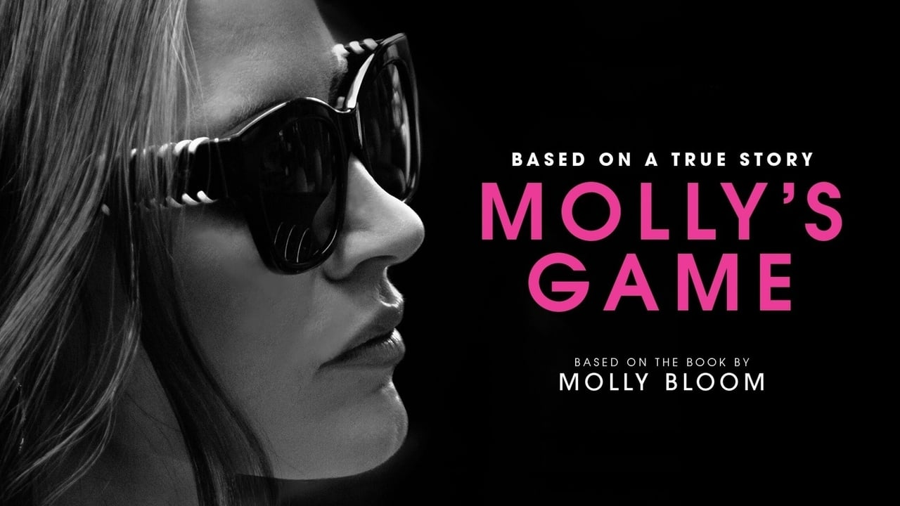 Molly's Game 4