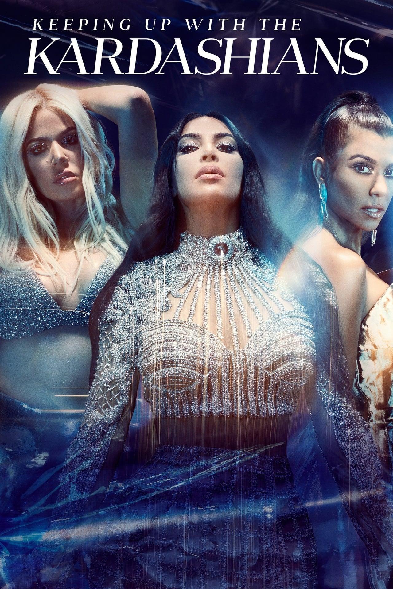 Keeping Up With The Kardashians Season 16
