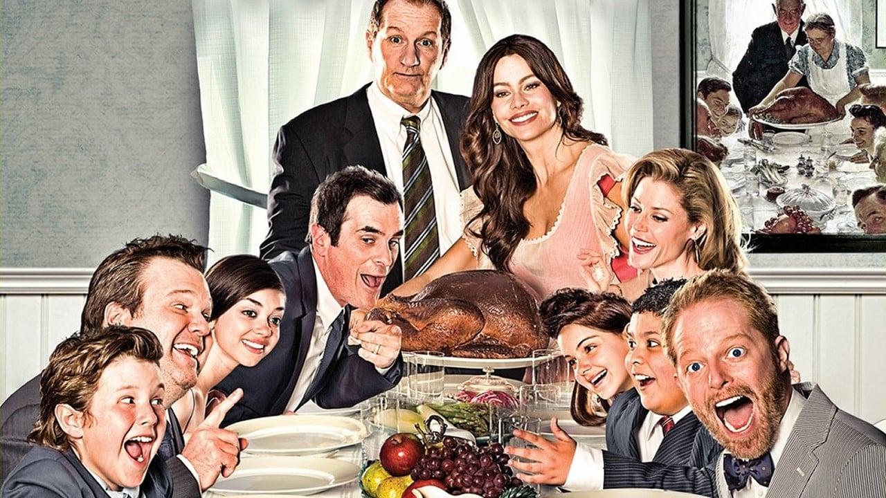 Modern Family - Season 2