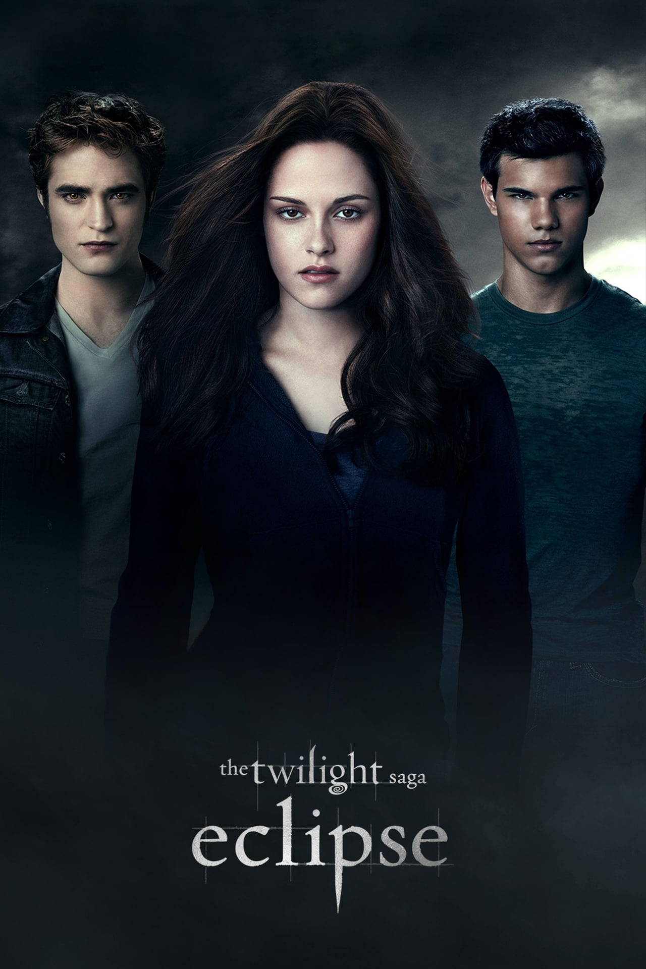 Download The Twilight Saga: Eclipse (2010) [Hindi-English] 480p [350MB] | 720p [850MB] | 1080p [2.2GB]