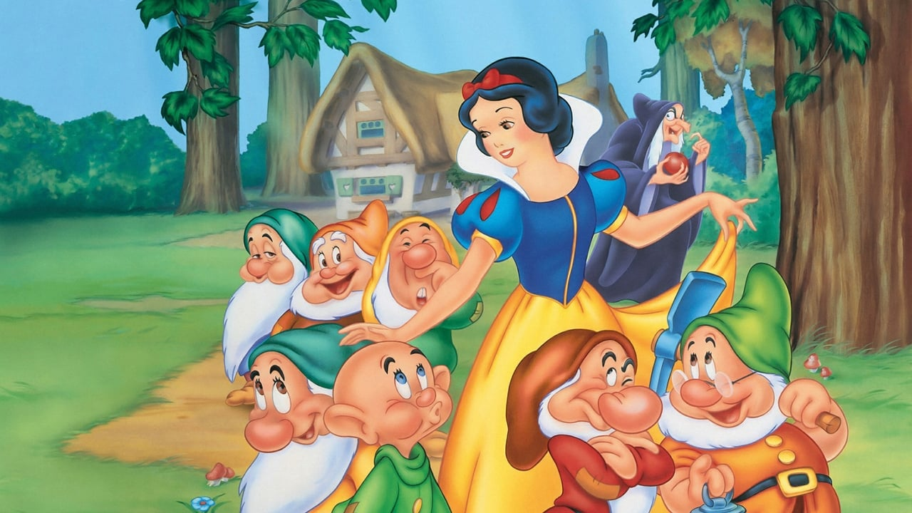 Snow White and the Seven Dwarfs 3