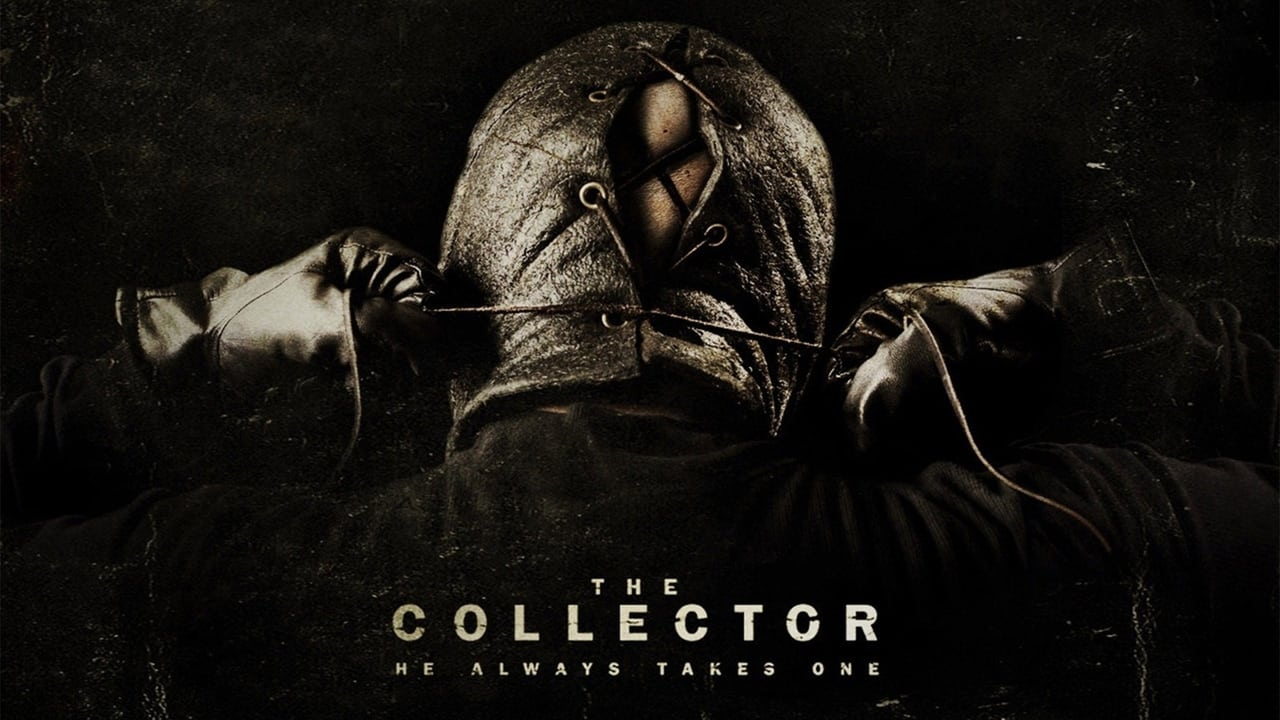 The Collector 1