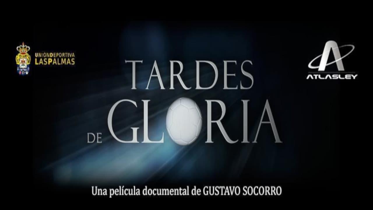 cover-Tardes de Gloria