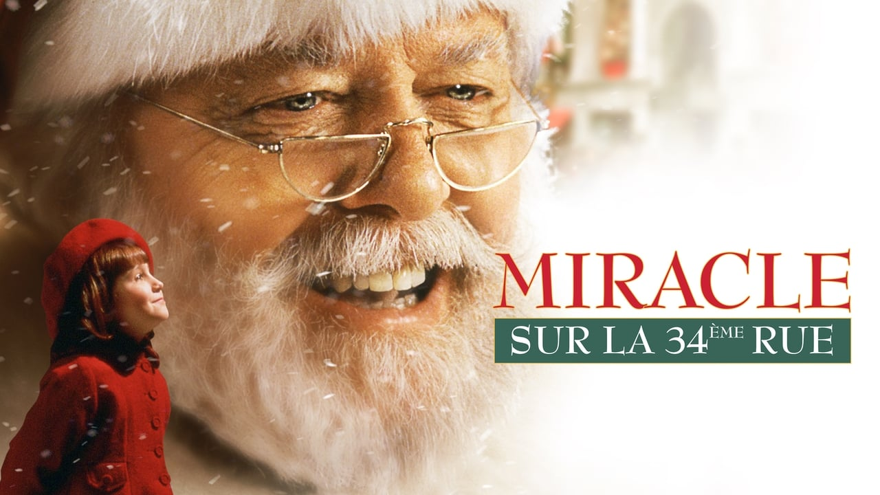 Miracle on 34th Street 3