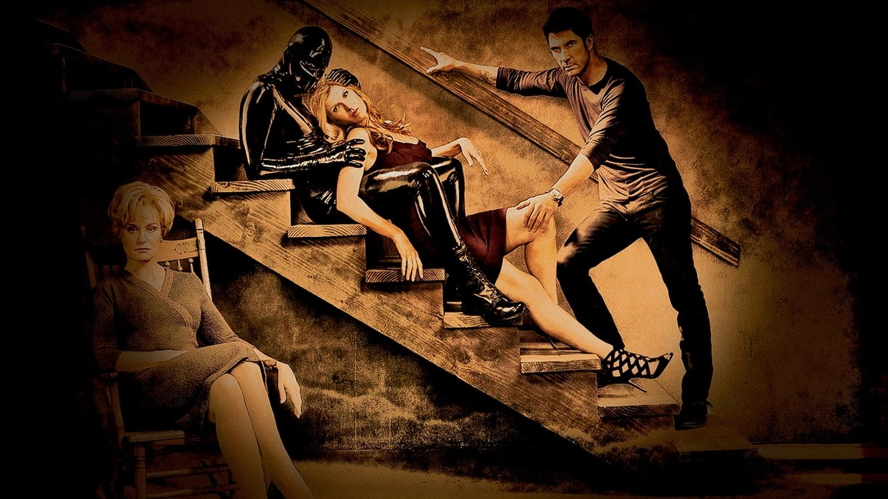 American Horror Story - Season 4 Episode 11 : Magical Thinking