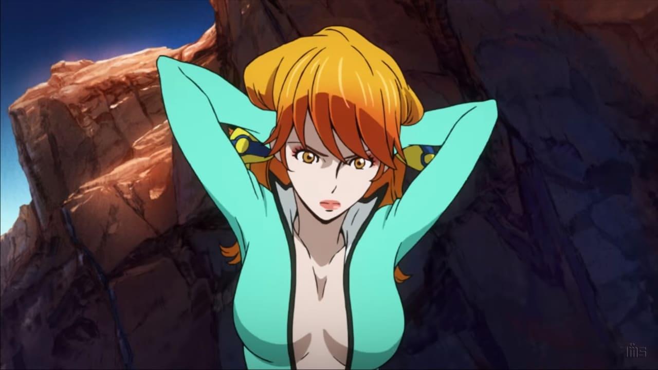 Lupin the Third: Fujiko Mine's Lie