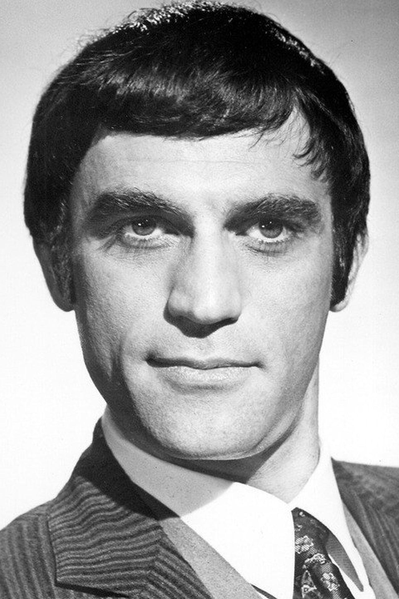 Cliff Gorman