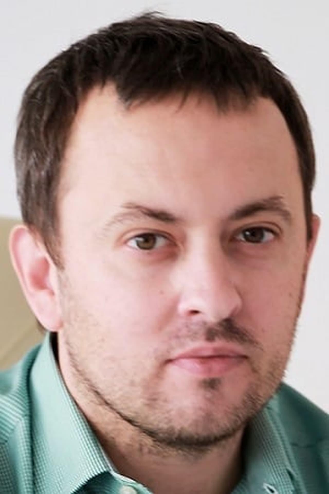 Vitaly Shlyappo