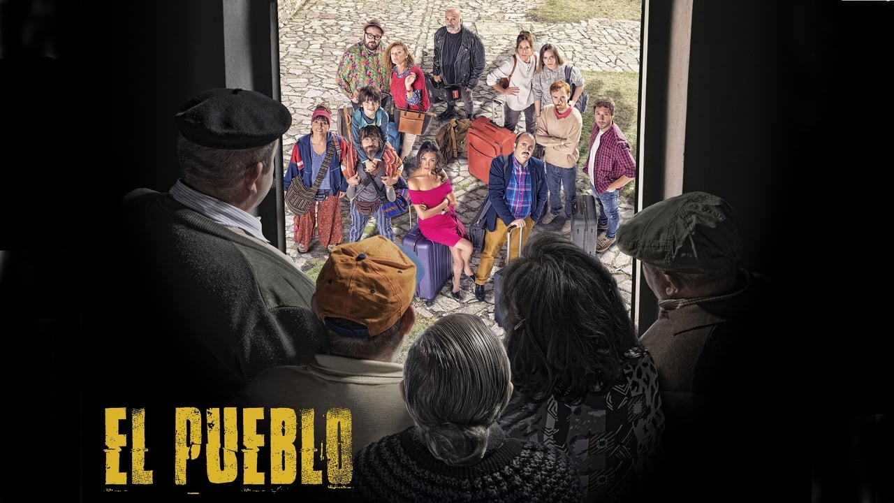 El Pueblo