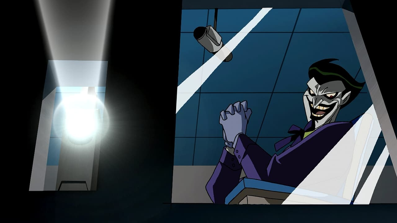 Batman Beyond: Return of the Joker 2