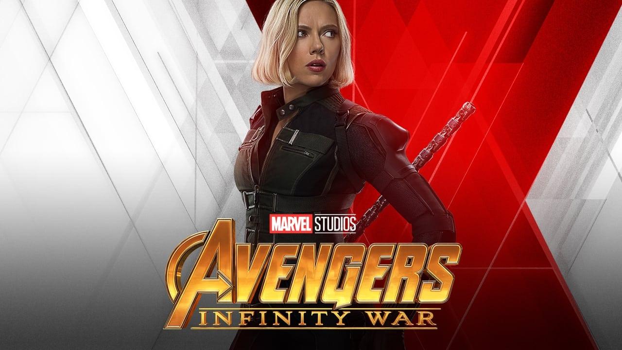 Avengers: Infinity War 2