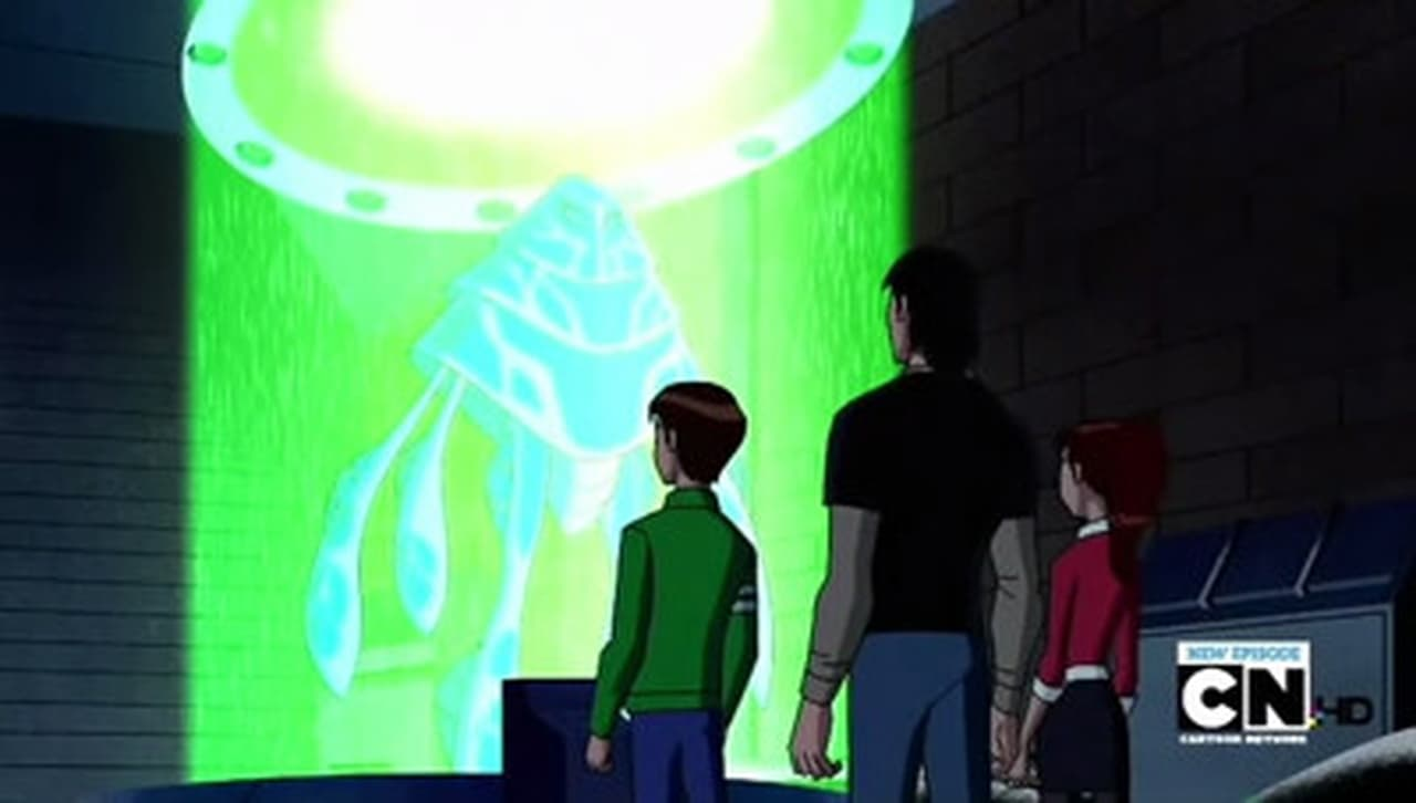 watch ben ten ultimate alien