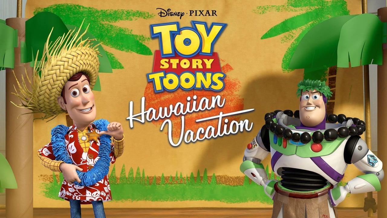 Hawaiian Vacation 5