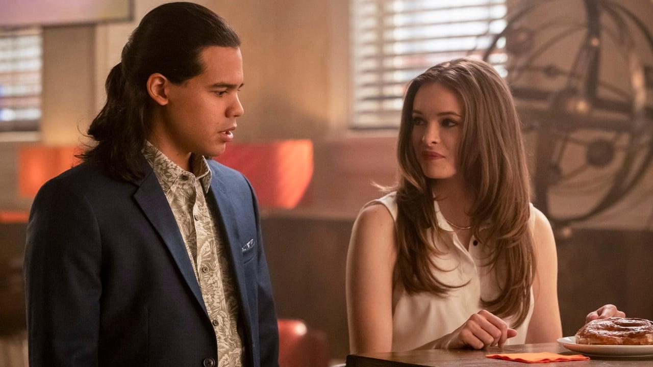 Watch The Flash Season 5 Episode 2 Online free