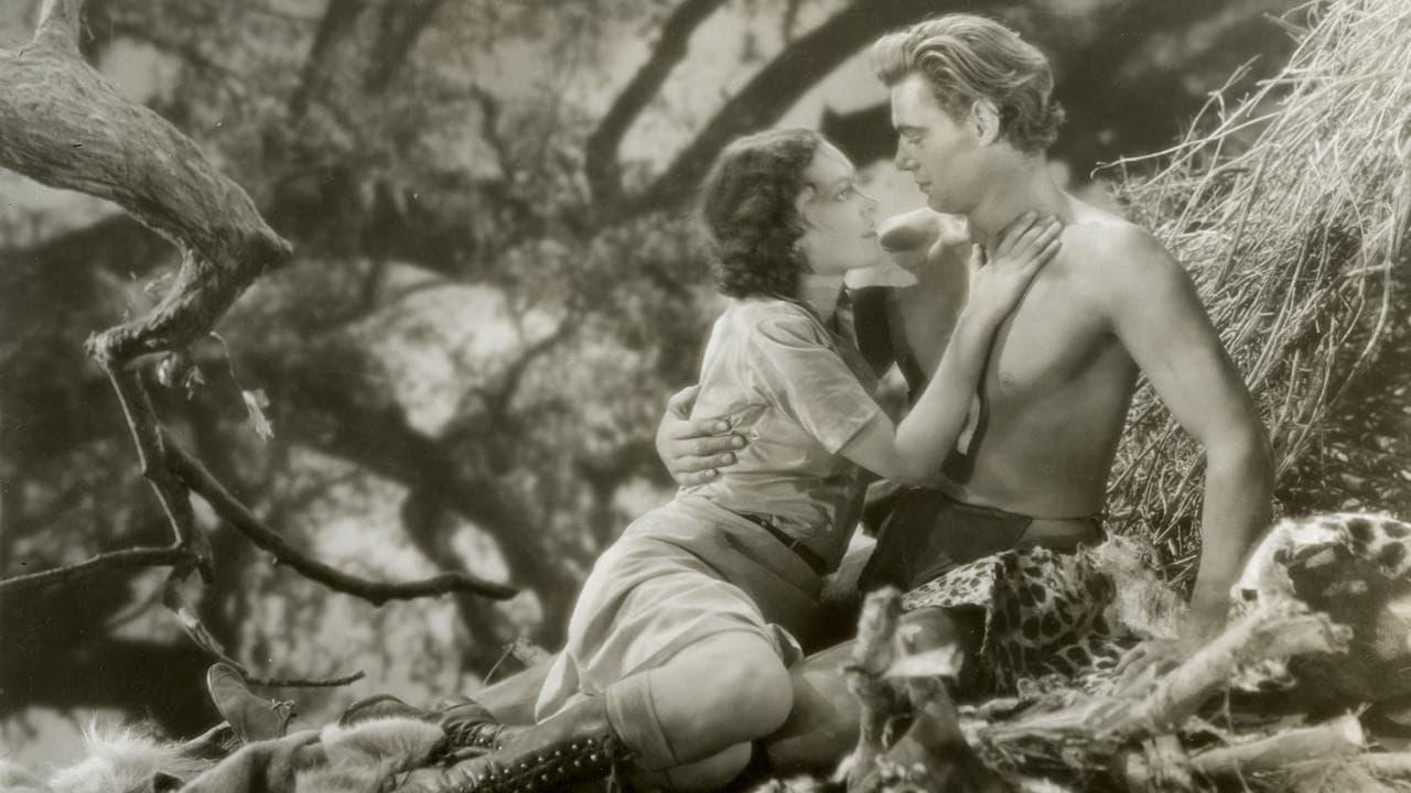 Tarzan the Ape Man 2
