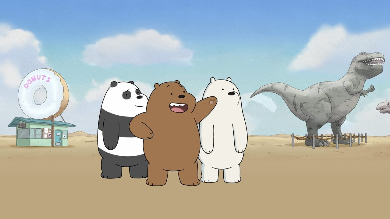 We Bare Bears: The Movie 1
