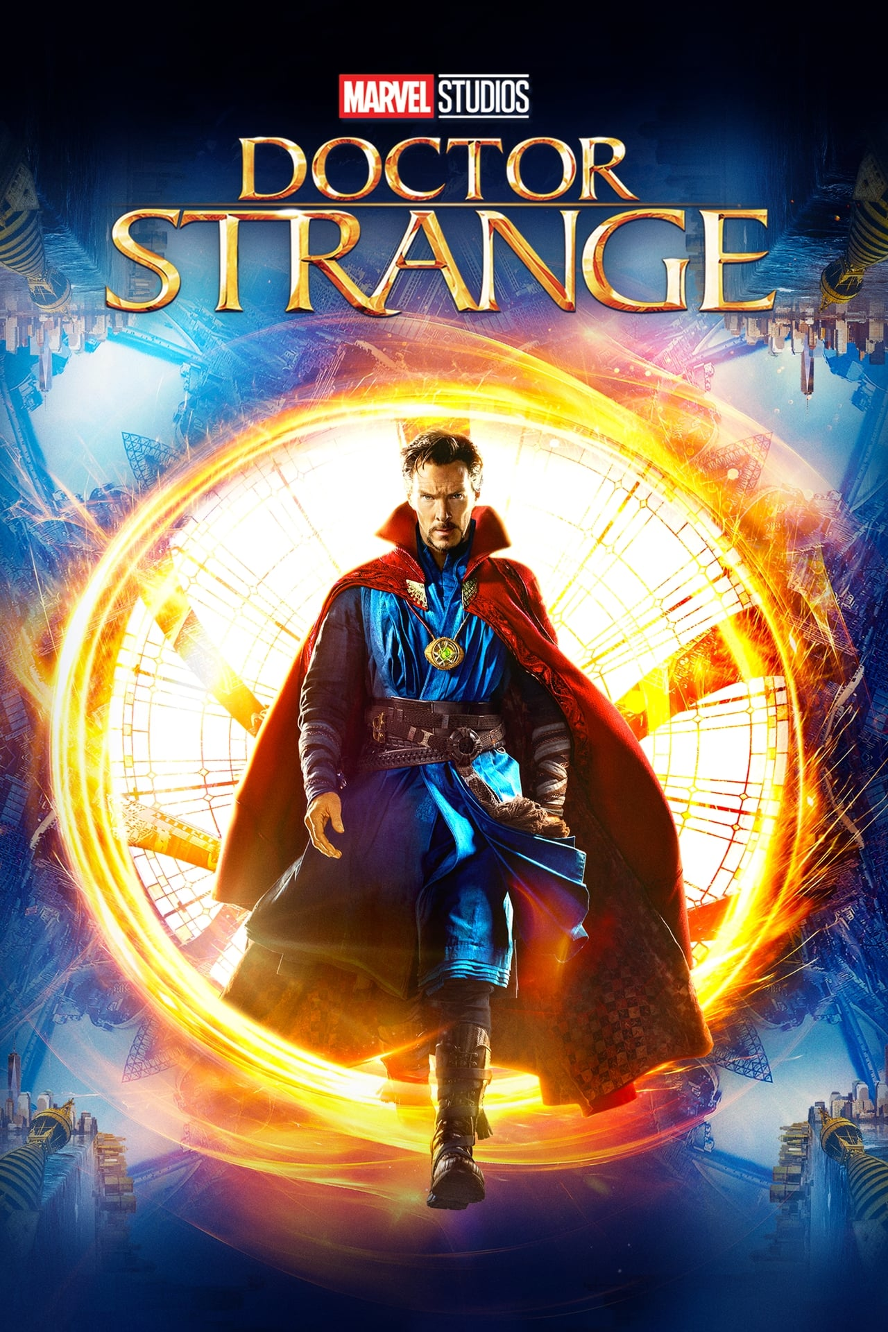 Doctor Strange Stream Hd