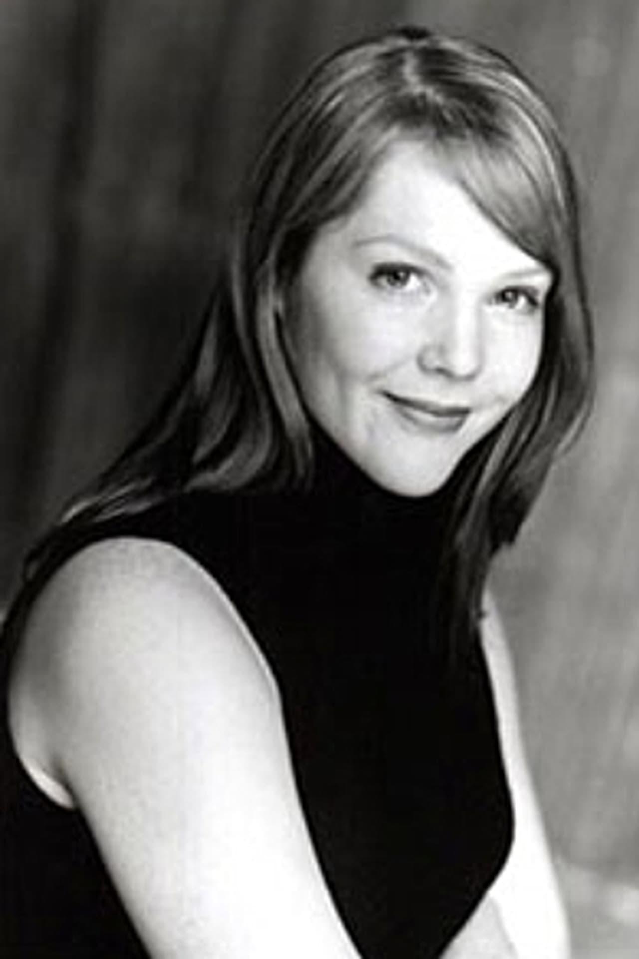 Molly Atkinson