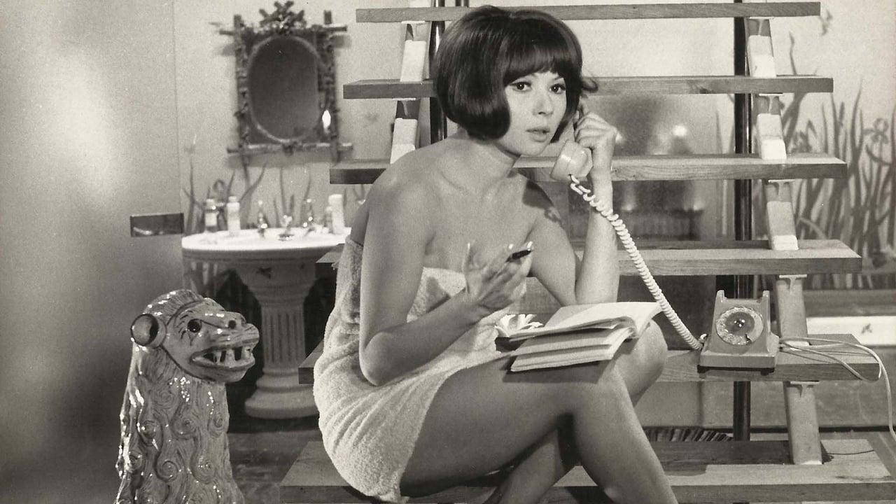 Pasha (1968) Film Online Subtitrat