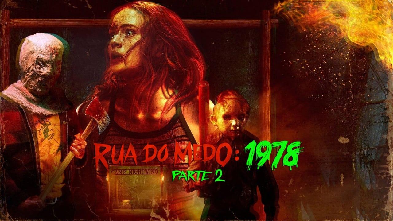 Fear Street: 1978 5