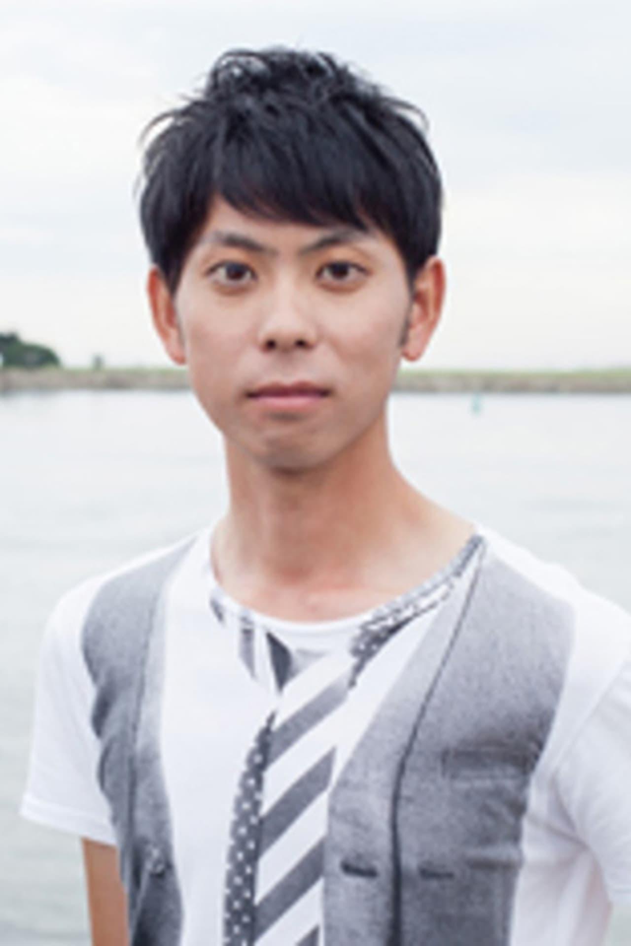 Hiroshi Ichihara isKasahara