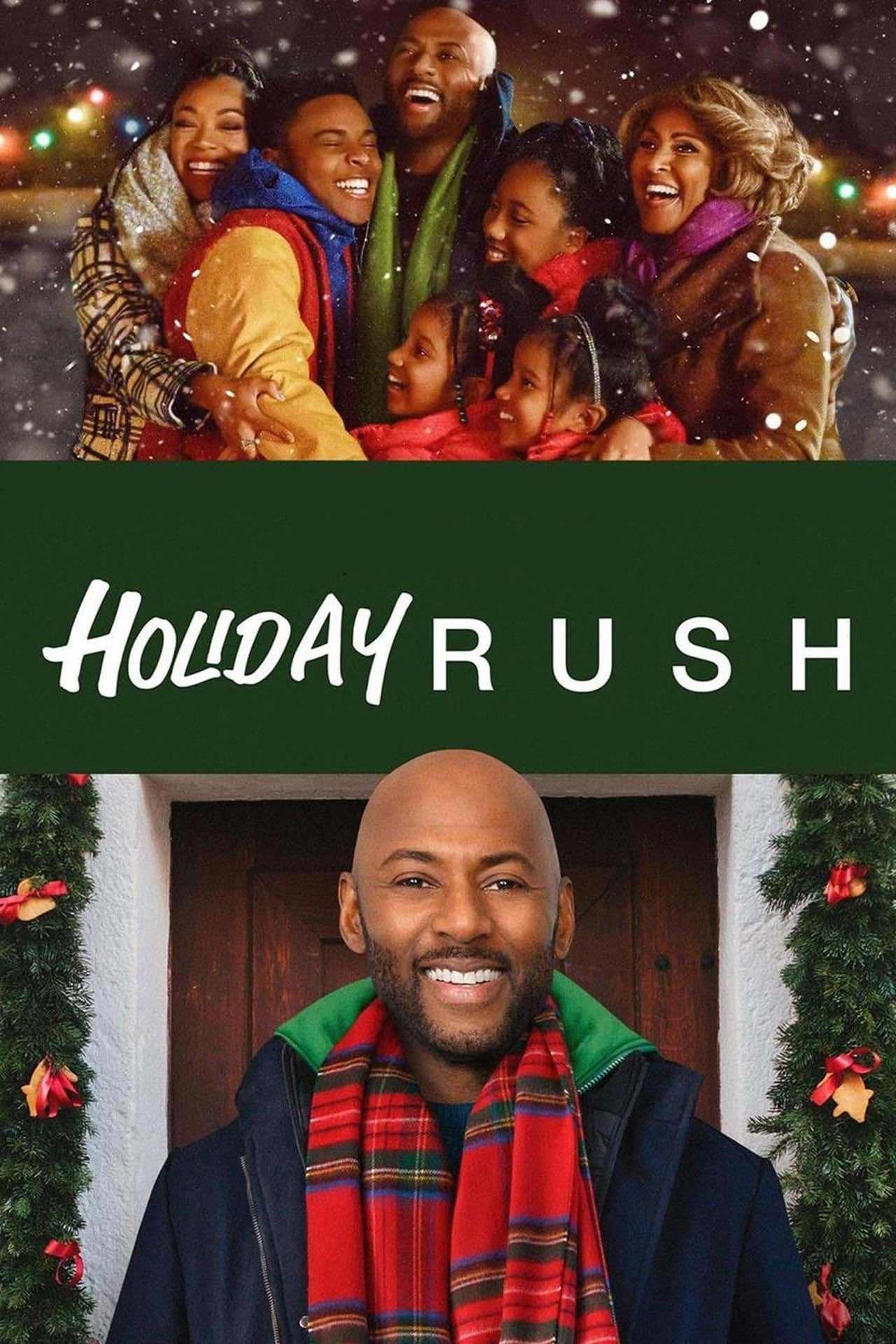 Download Holiday Rush (2019) Dual Audio {Hindi-English} 720p [800MB]