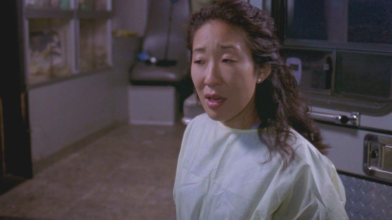 Grey's Anatomy - Season 5 Episode 1 : Dream a Little Dream of Me (1) (2021)