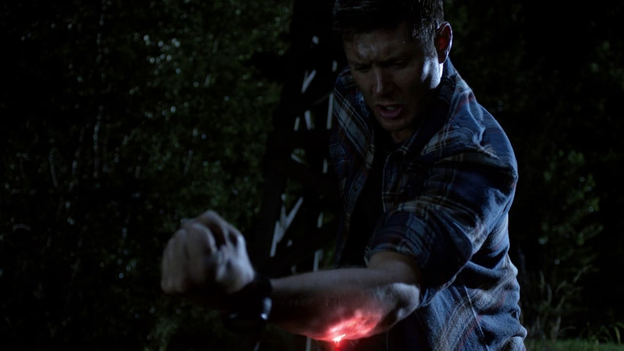 Supernatural - Season 8 Episode 1 : We Need To Talk About Kevin (2020)