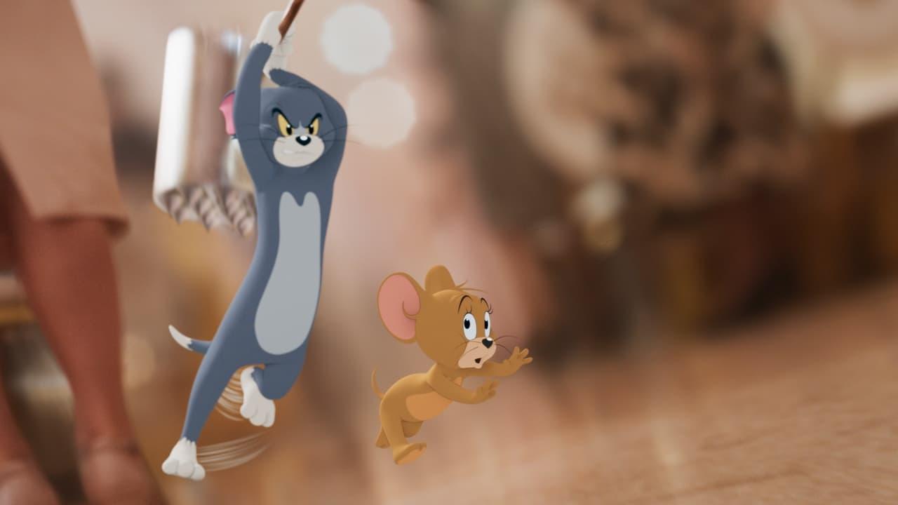 Tom & Jerry 4